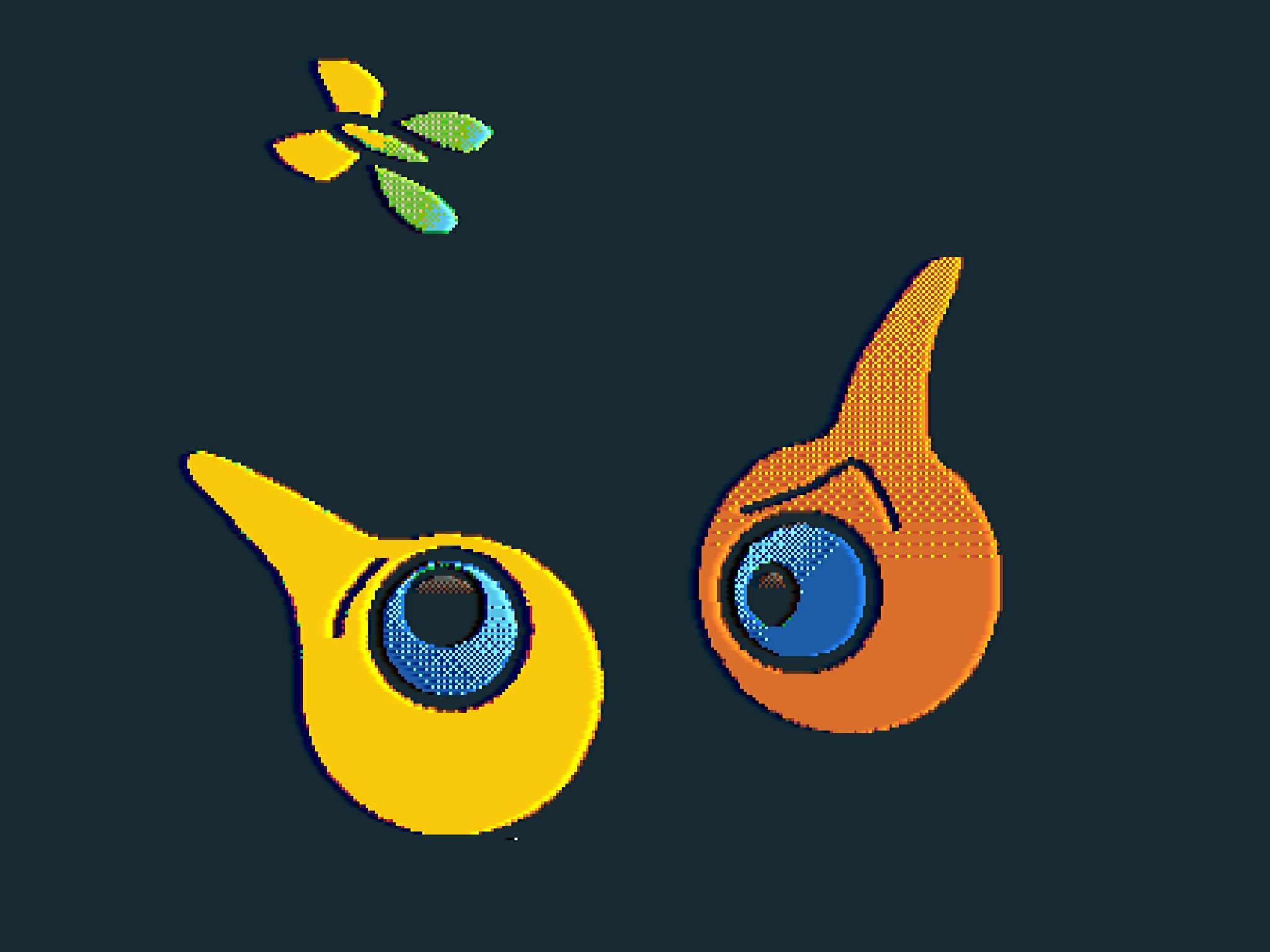 EyePods