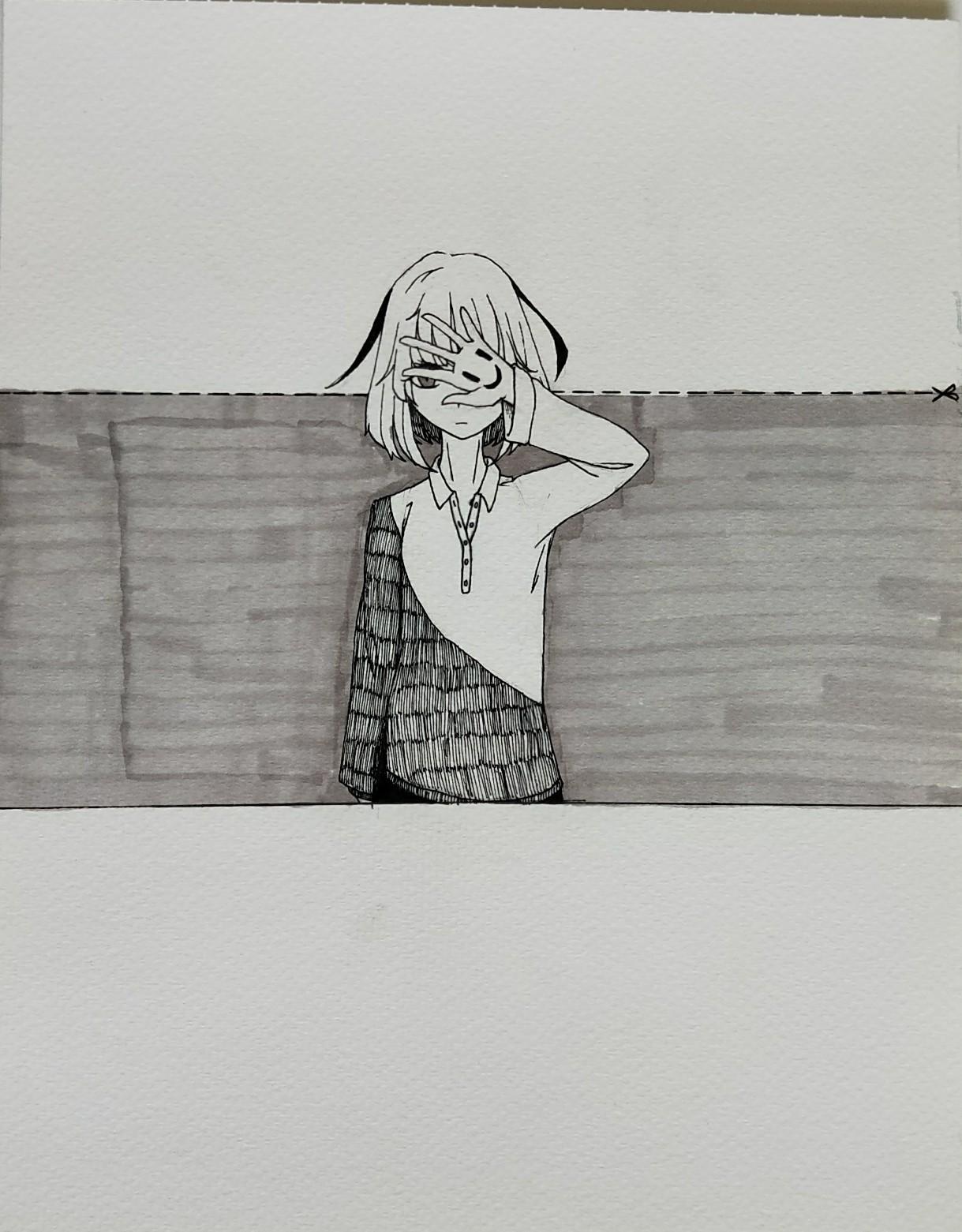 艺作页14