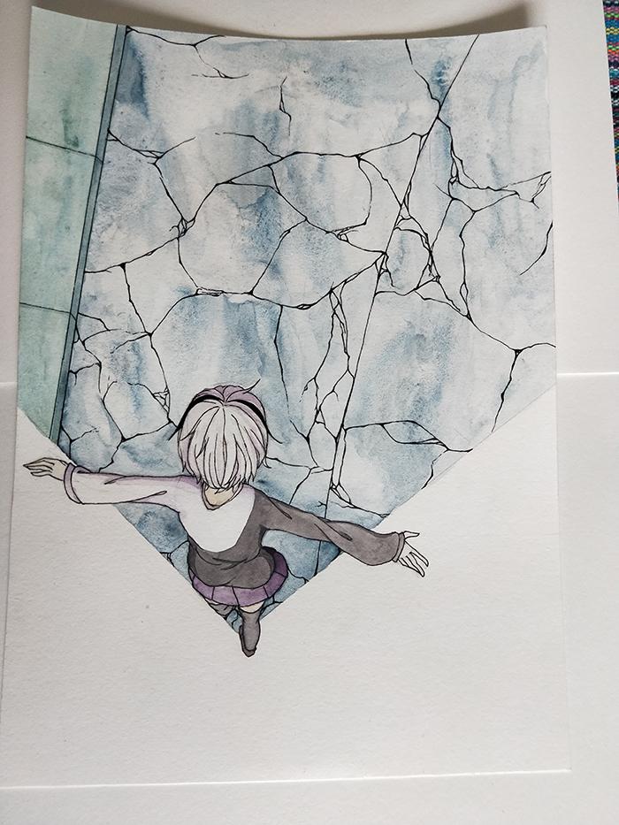 艺作页20