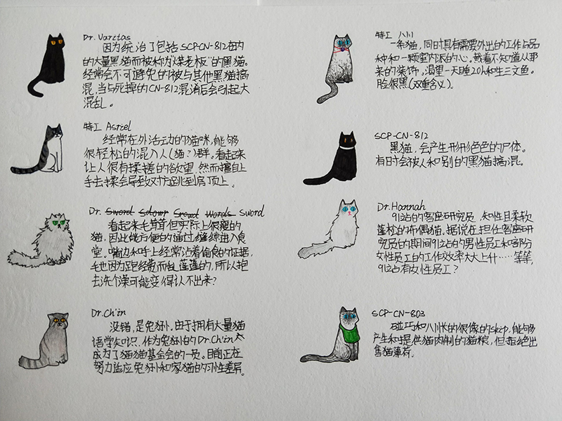 艺作页21