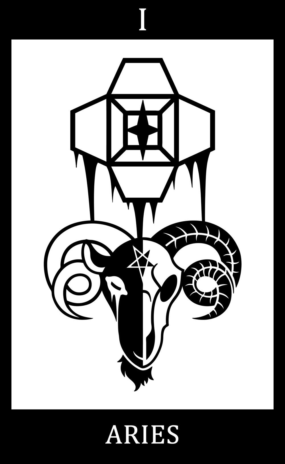 01 - 白羊座 - SCP-1843 - God of Lambs