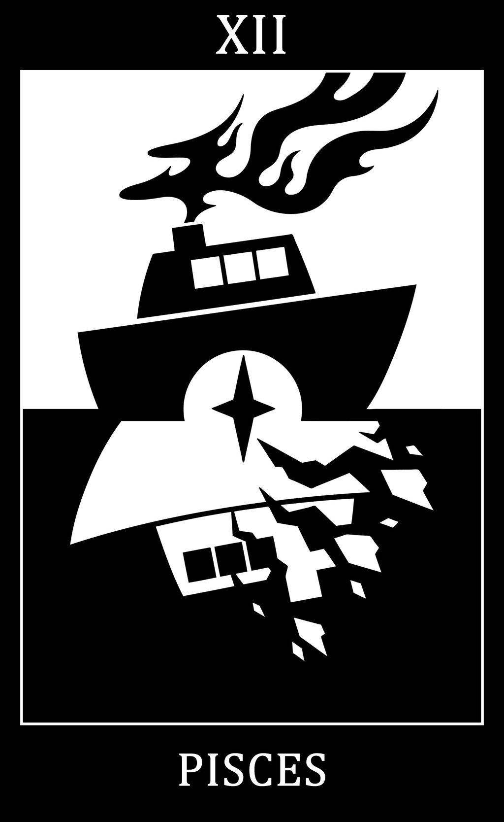 12 - 双鱼座 - SCP-1522 - 船侣