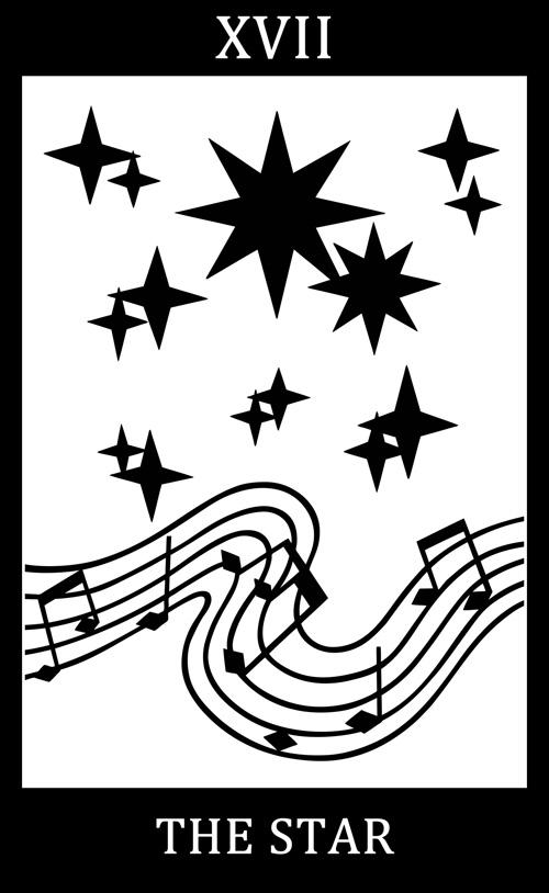 XVII - 星星:SCP-2499 - 天球和谐