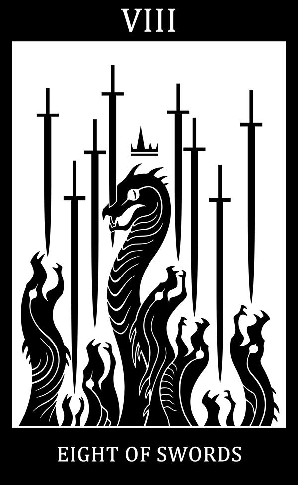 宝剑八: SCP-1645 - 蝮蛇与病毒