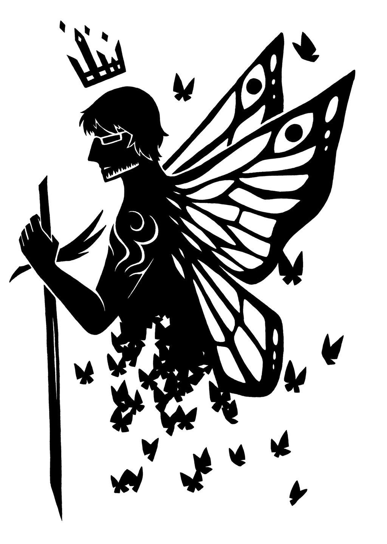 蝴蝶之王2