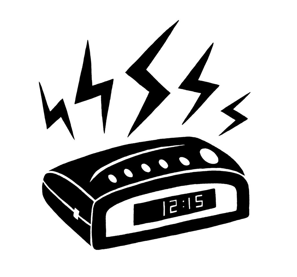 SCP-498 - 11分钟睡眠
