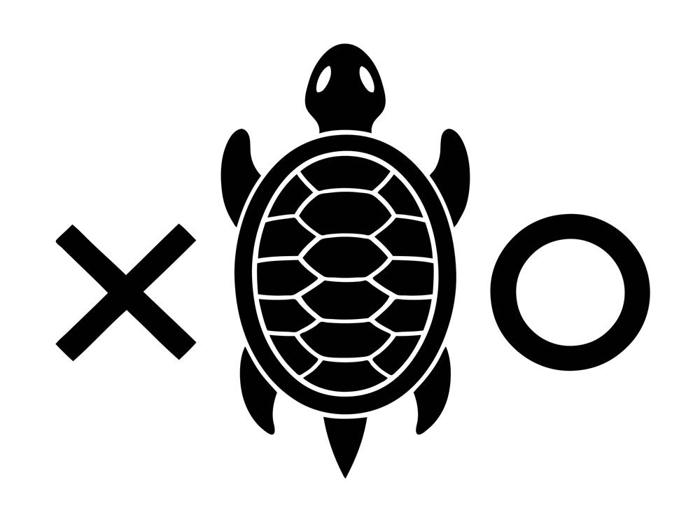 SCP-698 - 判定小龟