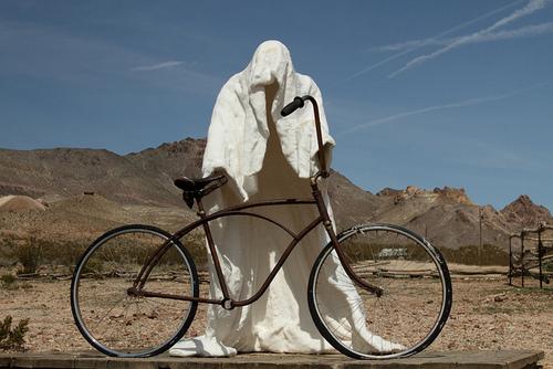 bikeghost