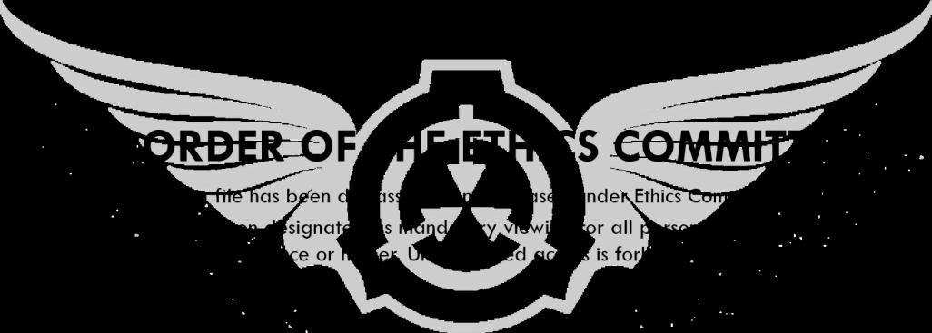 Bewerbung zum Ethikkomissar | Authentisch - Archiv - SenseiGaming.de